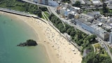 Choose This Pool Hotel in Tenby