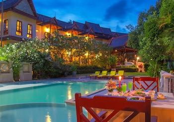 Bild vom Phuwanalee Resort in Pak Chong