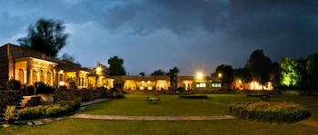 Nuotrauka: Neemrana's - Deo Bagh, Gwalior