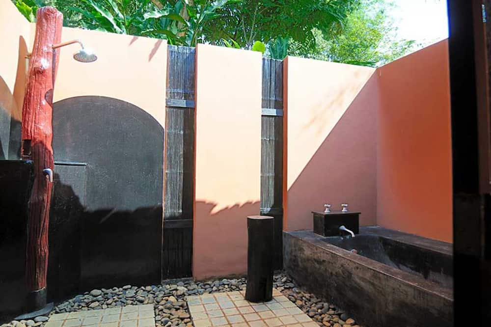 Private Pool Villa - Badeværelse