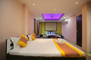 Picture of Hotel Pushpa - Berries Group of Hotels in Puri
