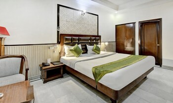 Bild vom Treebo Trend Hotel C Inn in Chandigarh