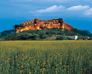 Image de Neemrana's - Hill Fort - Kesroli Alwar