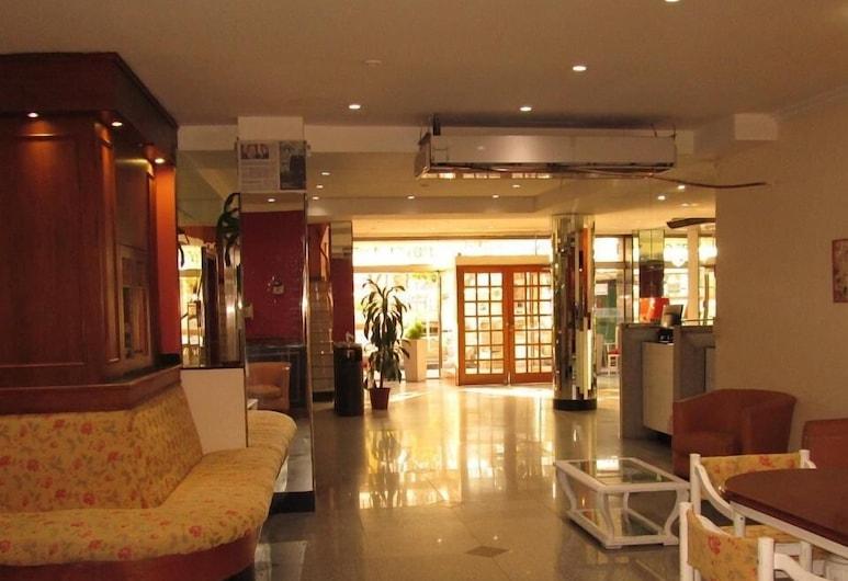 Hotel Luey, Buenos Aires City, Lobby