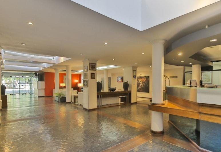 巴拉那格兰酒店, 帕拉纳