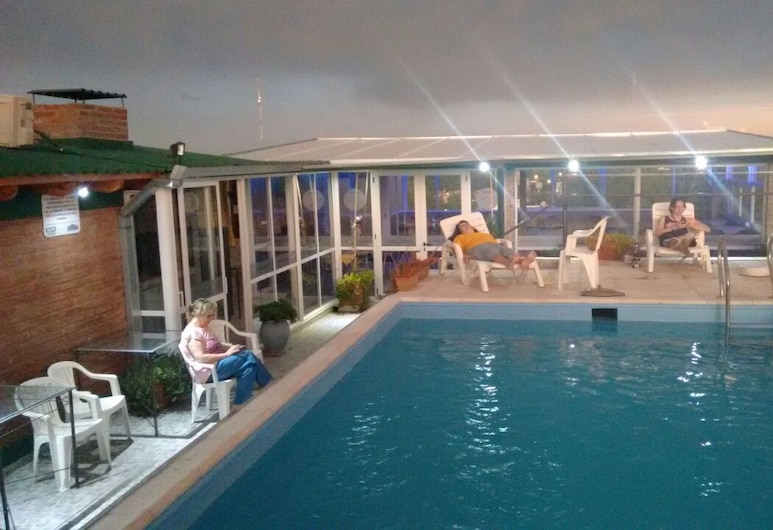 Plaza Milenium, San Rafael, Outdoor Pool