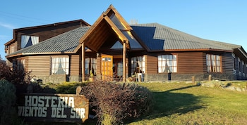 Picture of Hostería Vientos Del Sur in El Calafate