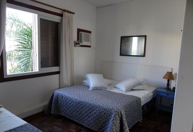 羅馬酒店, Porto Alegre, 雙人或雙床房, 客房