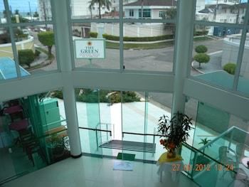תמונה של The Green Ecologic Hotel בגוארוחה
