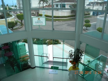 A(z) The Green Ecologic Hotel hotel fényképe itt: Guaruja