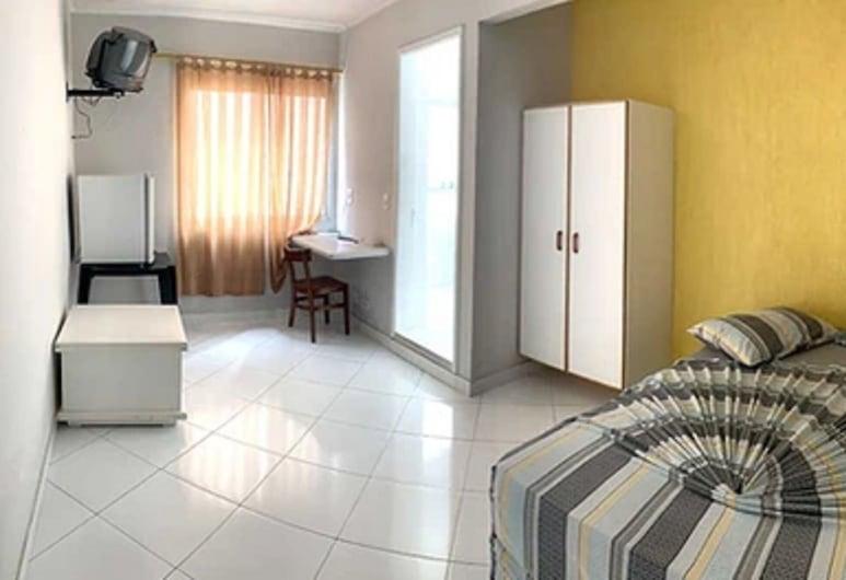 Central Plaza Flat, Sao Paulo, Studio (Somente dinheiro), Guest Room