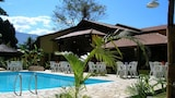 Sélectionnez cet hôtel quartier  à Ubatuba, Brésil (réservation en ligne)