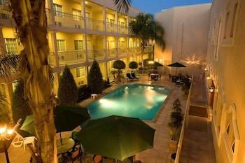 A(z) Hotel Fresno Galerías hotel fényképe itt: Torreon