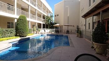 Bild vom Hotel Fresno Galerías in Torreón