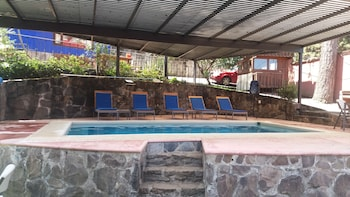 Foto di Hotel Casa Valle a Valle de Bravo