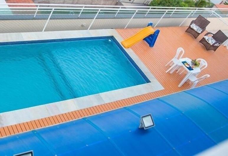 Hotel Ilha Costeira, Sao Luis, Piscina al aire libre