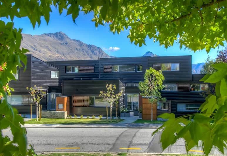 22 Hallenstein Apartments, Queenstown