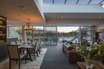 Picture of Shotover Penthouse in Queenstown