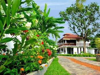 Picture of Rockery Villa in Bentota