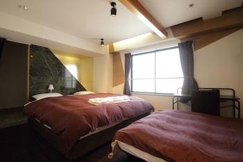 Picture of Oak Hotel Ikebukuro in Tokyo
