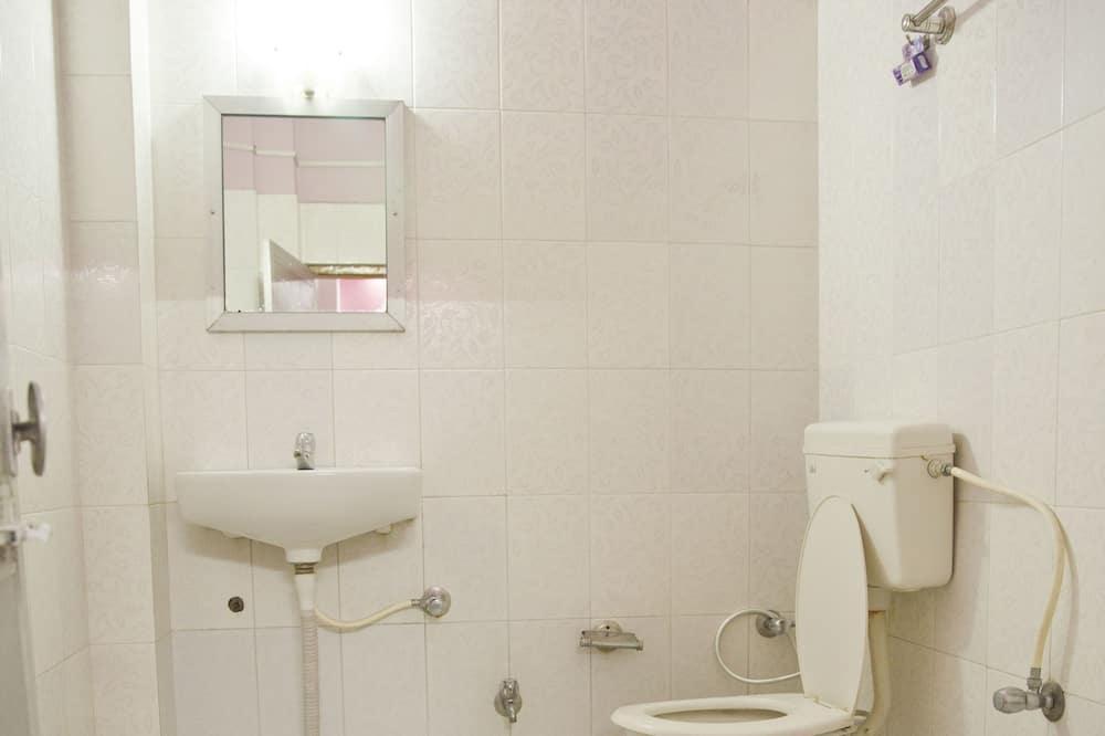 Standard Family AC - Bathroom