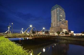 Foto Le Midi Hotel Jungli di Kota Taoyuan