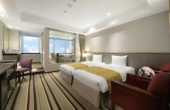 ภาพ โรงแรมเลอมีดี จุงลี่ ใน เมืองเถาหยวน