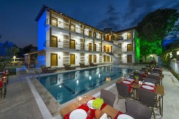Foto del Amore Hotel en Kemer