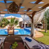 فيلا - ٤ غرف نوم - بمسبح خاص (Eva) - حمام سباحة