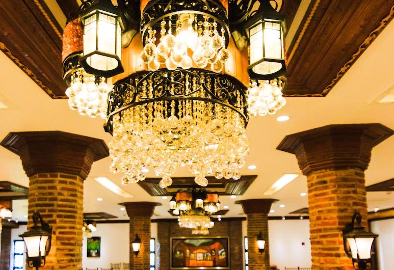 Hotel Luna Annex, Vigan, Hall