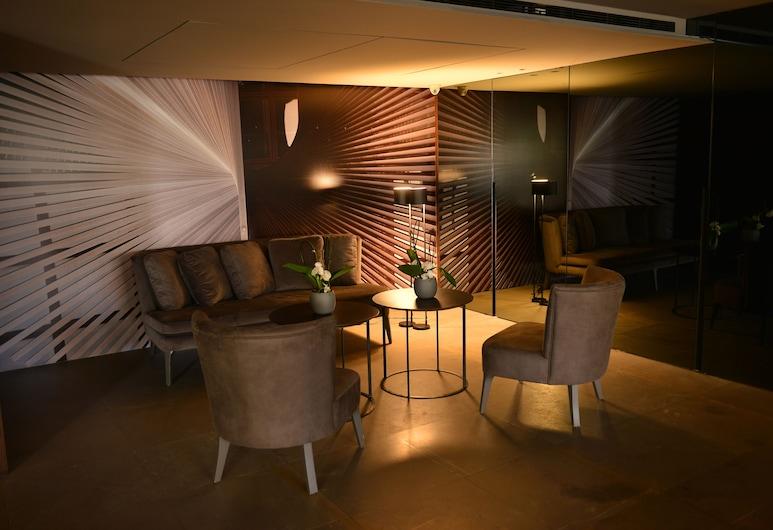 Santona Residence, Beirut, Executive-Lounge