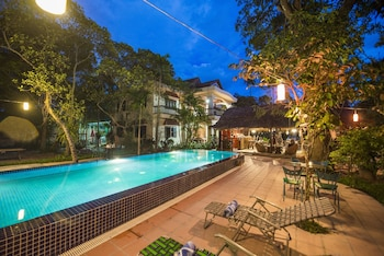 Picture of Bloom Garden Guesthouse in Siem Reap