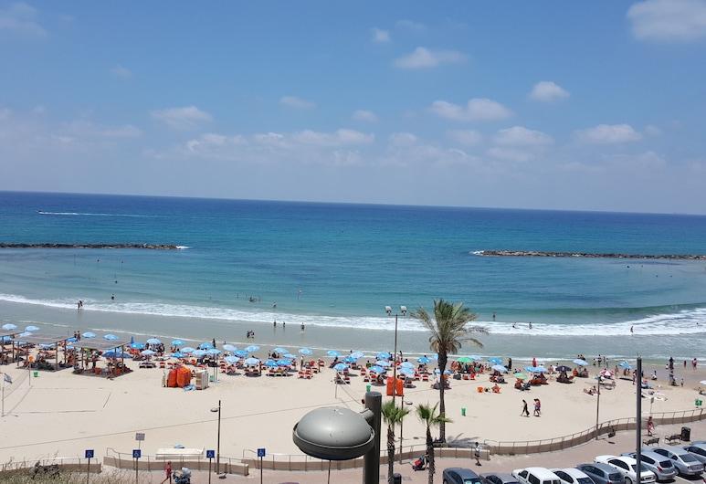 NETANYA MOTEL PIERRE, Netanya, Bãi biển