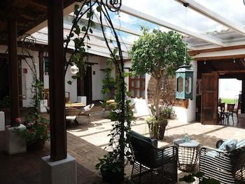 Nuotrauka: Mexicanos 10 Casavieja, San Cristobal de las Casas