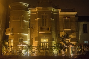 Picture of Casa Falleri Boutique Hotel in Lima
