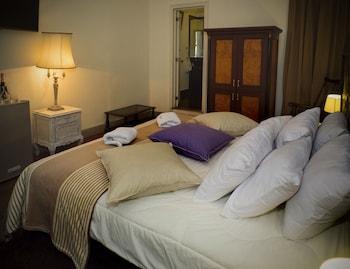 리마의 카사 파예리 호텔 부티크 사진