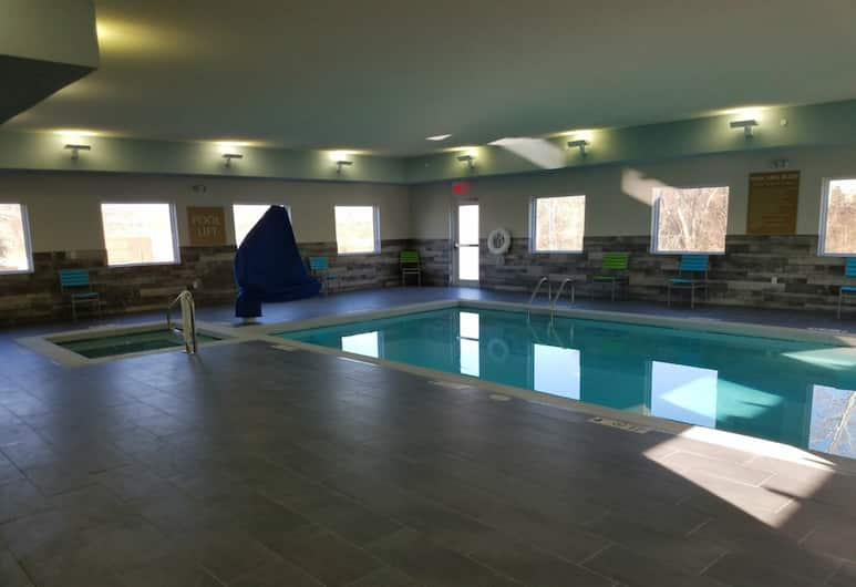 Candlewood Suites Kansas City - Independence, Independence, Uima-allas