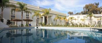 תמונה של Gran Hotel Alameda באגואס קליינטס
