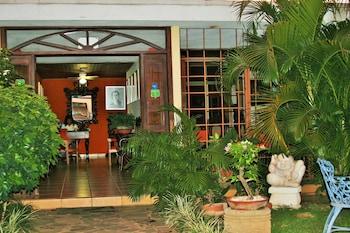 マナグア、ラ ポサダ デル アルカンジェルの写真