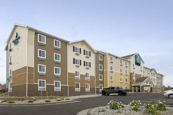 Picture of WoodSpring Suites Colorado Springs in Colorado Springs