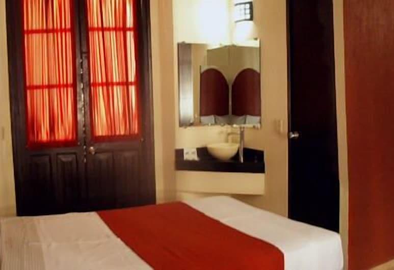 Hotel JA, Guadalajara