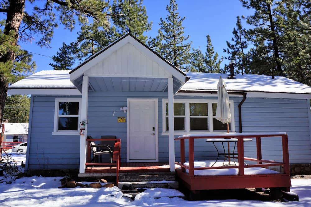 Cabin 7 - Pemandangan dari kamar
