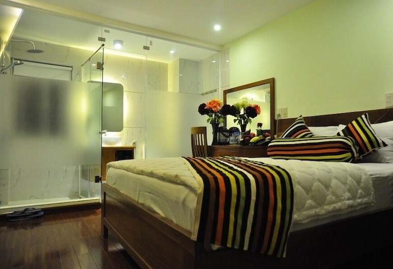 Art Deluxe Hotel, Nha Trang, Superior Room, Guest Room