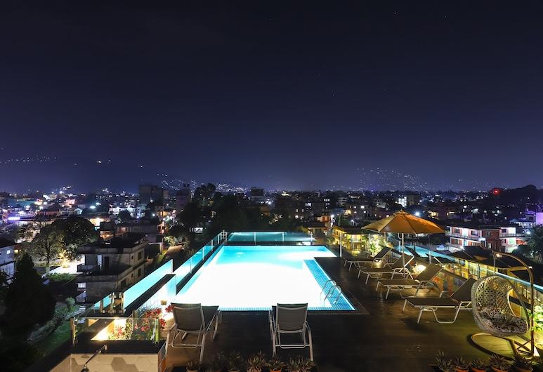 達西里亞精品酒店, 波哈拉, 外觀