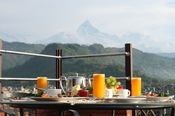 Picture of Dahlia Boutique Hotel in Pokhara