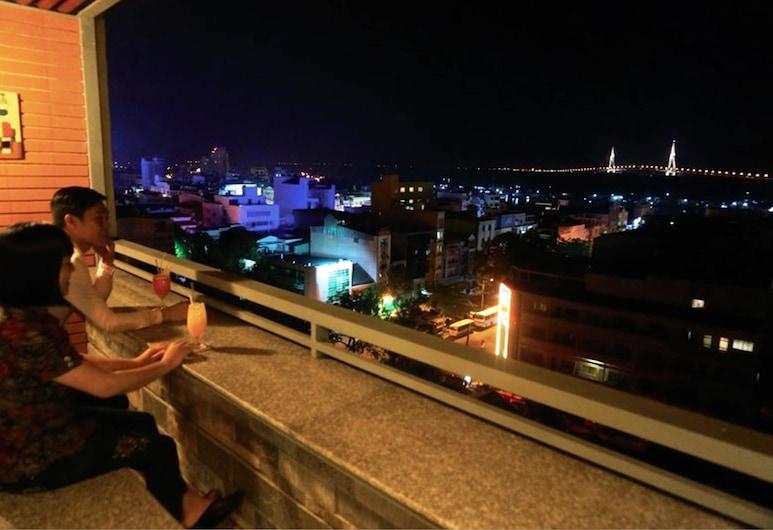 Anh Dao Mekong Hotel, Can Tho, Hotelski bar
