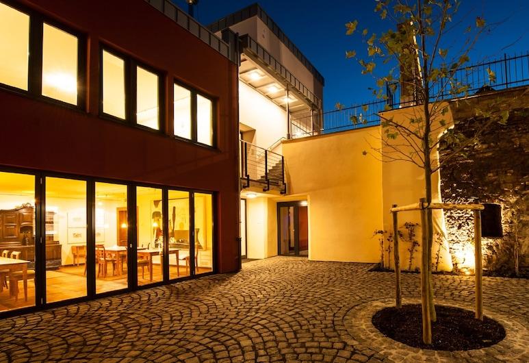 Meisenheimer Hof, Meisenheim, Húsagarður