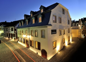 Book this In-room accessibility Hotel in Meisenheim