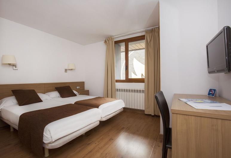 Hotel Catalunya Ski, Pas de la Casa, Double Room Single Use, Guest Room