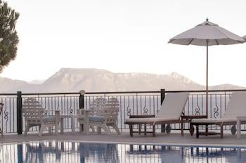 Picture of Aliki Hotel in Lefkada Island